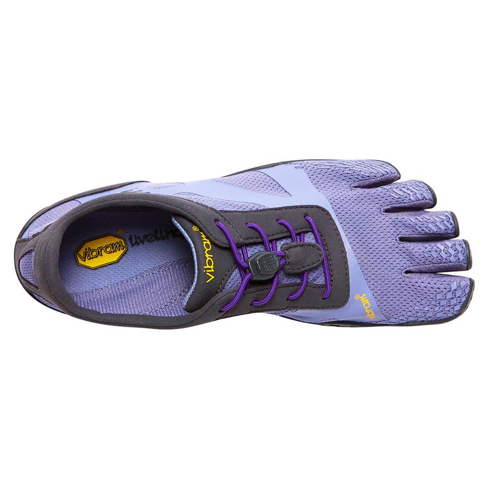 Vibram FiveFingers KSO EVO Women Lavender/Purple (39) l8mzo6DJUl