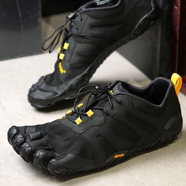 promo code e5d0a a0ce8 V-Trail 2.0 Mens Black