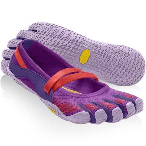 new style db22b a7c47 Alitza Kids Purple Red - Vibram Baltic